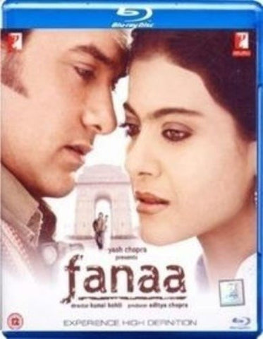 Buy Fanaa : Bollywood DVD online for USD 8.99 at alldesineeds