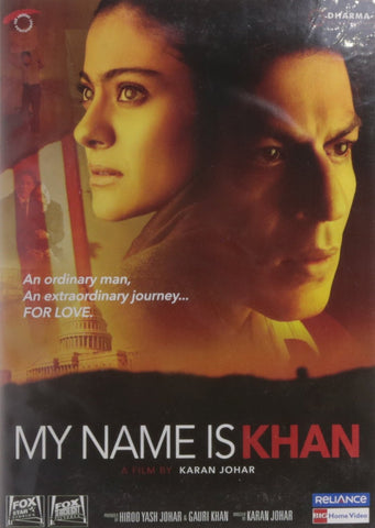 Buy My Name is Khan: Bollywood BLURAY DVD online for USD 9.99 at alldesineeds