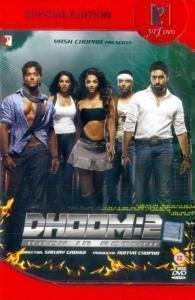 Buy Dhoom2 : Bollywood DVD online for USD 8.99 at alldesineeds