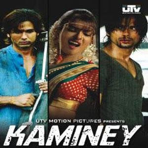 Buy Kaminey : Bollywood BLURAY DVD online for USD 11.25 at alldesineeds