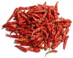 Buy Guntur Chilly 7 oz (200 gms) online for USD 7 at alldesineeds
