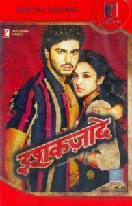 Buy Ishaqzaade : Bollywood DVD online for USD 8.99 at alldesineeds