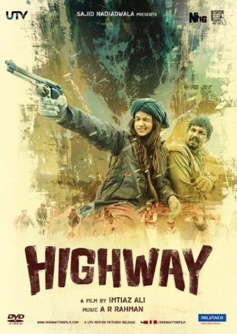Buy Highway : Bollywood DVD online for USD 9 at alldesineeds