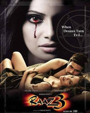 Buy Raaz 3 : Bollywood BLURAY DVD online for USD 9.99 at alldesineeds