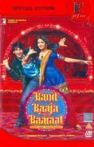 Buy Band Baaja Baaraat: Bollywood BLURAY DVD online for USD 9.99 at alldesineeds