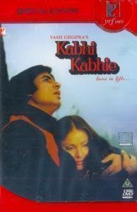 Buy Kabhi Kabhie: Bollywood DVD online for USD 8.99 at alldesineeds