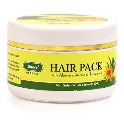 Buy Baksons Hair Pack (100g) online for USD 10.89 at alldesineeds
