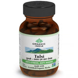 Buy Organic India Tulsi 60 Capsules Bottle online for USD 12.78 at alldesineeds