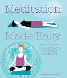 Meditation Made Easy By Stephanie Brookes, Paperback ISBN13: 9780715643051 ISBN10: 715643053 for USD 31.9