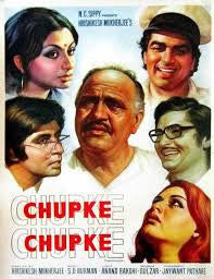 Buy Chupke Chupke : Bollywood DVD online for USD 11 at alldesineeds