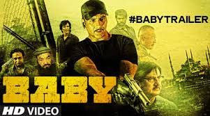 Buy Baby : Bollywood DVD online for USD 12.45 at alldesineeds