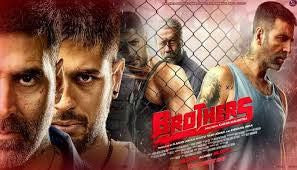 Buy Brothers : Bollywood DVD online for USD 9.45 at alldesineeds