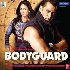 Buy Bodyguard : Bollywood DVD online for USD 7.45 at alldesineeds