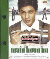 Buy Main Hoon Na : Bollywood DVD online for USD 8.45 at alldesineeds