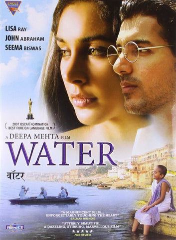 Buy Water : Bollywood Video CD online for USD 8.45 at alldesineeds