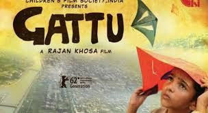 Buy Gattu : Bollywood DVD online for USD 8.45 at alldesineeds