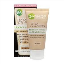 Buy Garnier B-B Cream Miracle Skin Perfector 40 gms online for USD 13.86 at alldesineeds