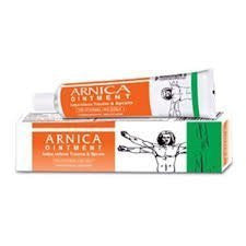 2 pack of Arnica Ointment for Bed sores - Baksons Homeopathy - alldesineeds