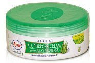 Buy Pack of 2 Ayur Herbal All Purpose Cream with Aloe Vera 200ml (Total 400 ml) online for USD 13.02 at alldesineeds