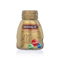 Buy REVITAL For Men 30's online for USD 20.54 at alldesineeds