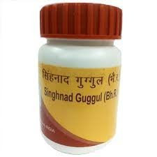 2 x Divya Patanjali Singhnad Guggul 40 gms each (Total 80 gms) - alldesineeds