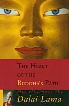 Buy The Heart of the Buddha's Path [Oct 04, 1999] Dalai Lama XIV online for USD 23.8 at alldesineeds