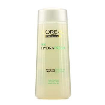 Buy L'Oreal Paris Dermo Expertise Hydra Fresh Mask in lotion, 200ml online for USD 16.22 at alldesineeds