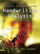 Buy Handwriting Analysis: A Complete Self-teaching Guide [Paperback] [Jun 30, online for USD 22.57 at alldesineeds