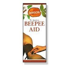 2 pack of Beepee Aid Drops - Baksons Homeopathy - alldesineeds