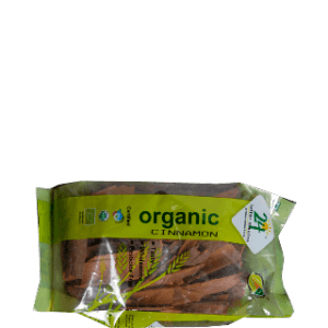 Buy 2 Pack 24 Letter Mantra Organic Cinnamon Whole 100 gms each online for USD 11.45 at alldesineeds