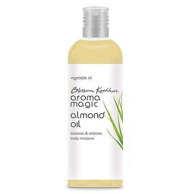 2 x Aroma Magic Almond Oil (100ml)