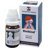 Buy 3 x Schwabe Homeopathy Rinikind online for USD 26.99 at alldesineeds