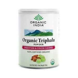 Buy Organic Triphala Powder 100 Gm online for USD 10.25 at alldesineeds