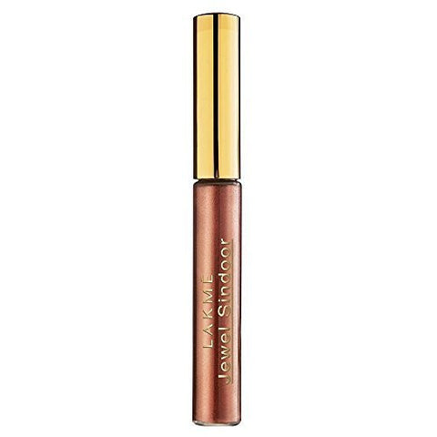 10 X Lakme Jewel Sindoor, 4.5ml (Pack of 10)