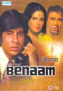 Buy Benaam online for USD 12.78 at alldesineeds