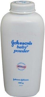 Buy Johnsons Baby Powder (400 g) PACK OF 2 online for USD 57.77 at alldesineeds
