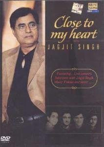 Buy Close to My Heart - Jagjit Singh online for USD 14.76 at alldesineeds