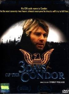 Buy 3 Days of the Condor online for USD 13.61 at alldesineeds