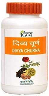 Patanjali Divya Churna 100gm (Pack of 3)