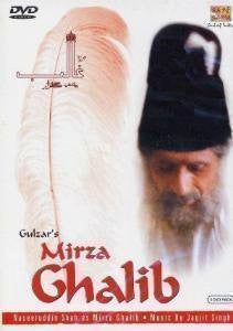 Buy Mirza Ghalib online for USD 19.28 at alldesineeds