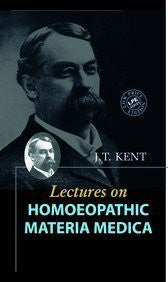 Buy Lectures on Homeopathic Materia Medica (S.E) [Hardcover] [May 10, 2011] J.T. online for USD 32.9 at alldesineeds