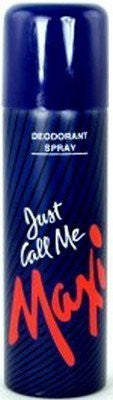 Maxi Just Call Me Deodorant Spray - For Women(200 Ml) - alldesineeds