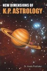 Buy New Dimensions of K. P. Astrology [Jun 01, 2006] Prabhakar, Dr. Arastu online for USD 18.36 at alldesineeds