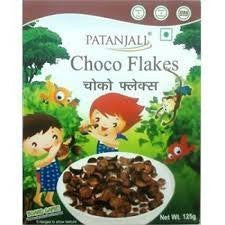 Buy 4 Pack Divya Choco Flakes 125gms (Total 500 gms) online for USD 19 at alldesineeds