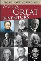 Buy Great Inventors [Paperback] [Sep 01, 2013] Pegasus online for USD 12.45 at alldesineeds