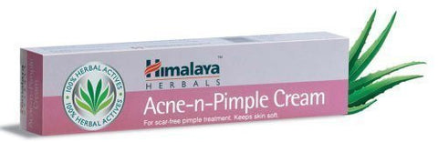 Buy Himalaya Acne-n-Pimple Cream 20g online for USD 6.94 at alldesineeds