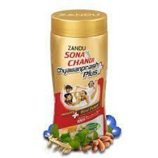 Buy Zandu Sona Chandi Chyawanprash - 450g online for USD 33.22 at alldesineeds