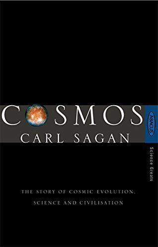 Buy Cosmos [Paperback] [Aug 11, 1983] Carl Sagan online for USD 22.99 at alldesineeds
