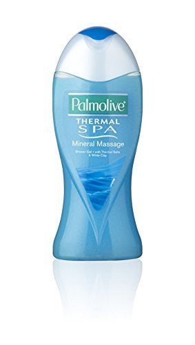 Buy Palmolive Thermal Spa Mineral Massage Shower Gel (250ml) online for USD 18.84 at alldesineeds