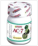 2 pack of AC#7 Tablet - Baksons Homeopathy - alldesineeds